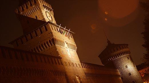Explore-Italy-Milan-Sforza-Castle
