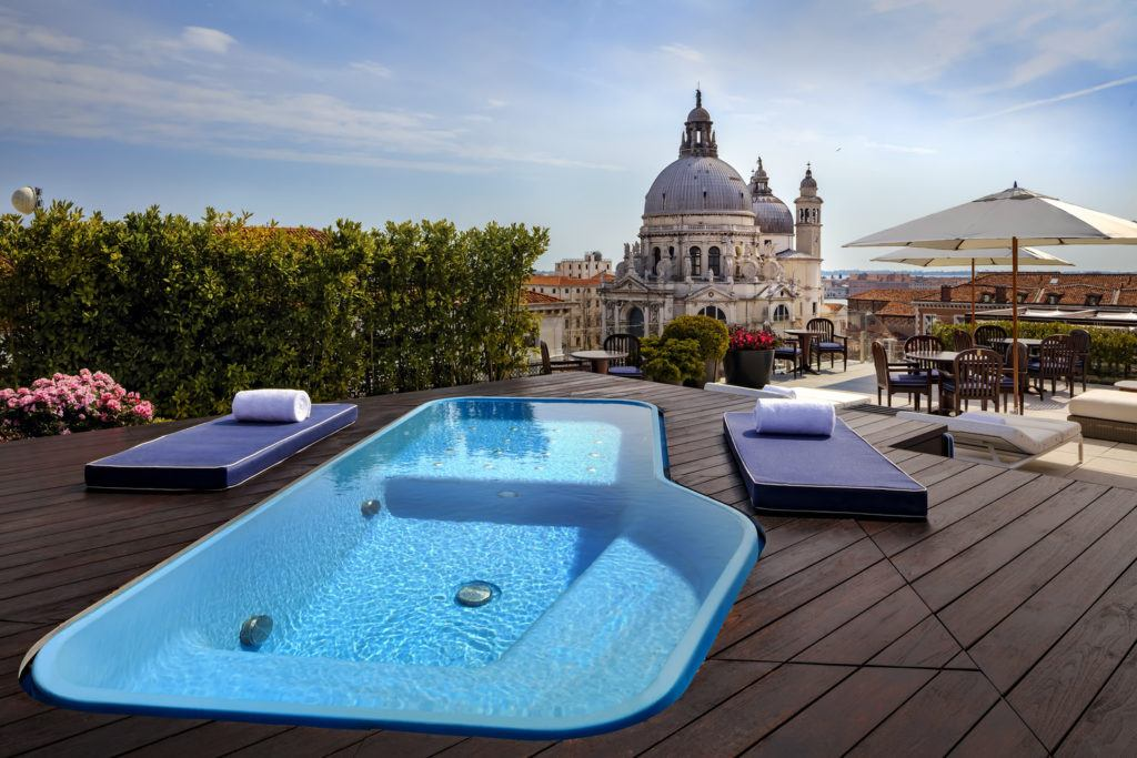 Terrazza Redentore Suite at the Gritti Palace, a Luxury Collection Hotel, Venice