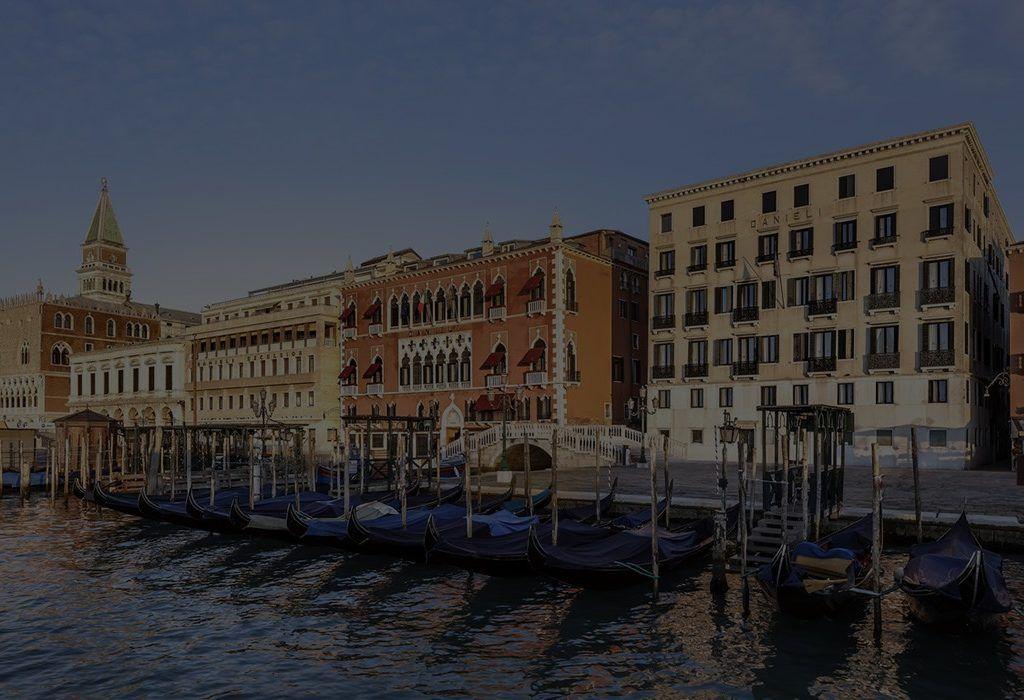 Hotel Danieli A Luxury Collection Hotel Venice Explore Italy