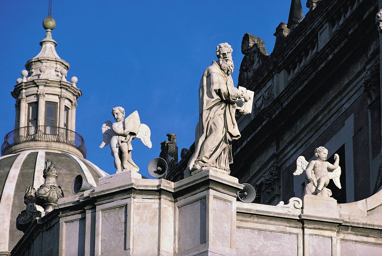 Catania-Cathedral-Italy