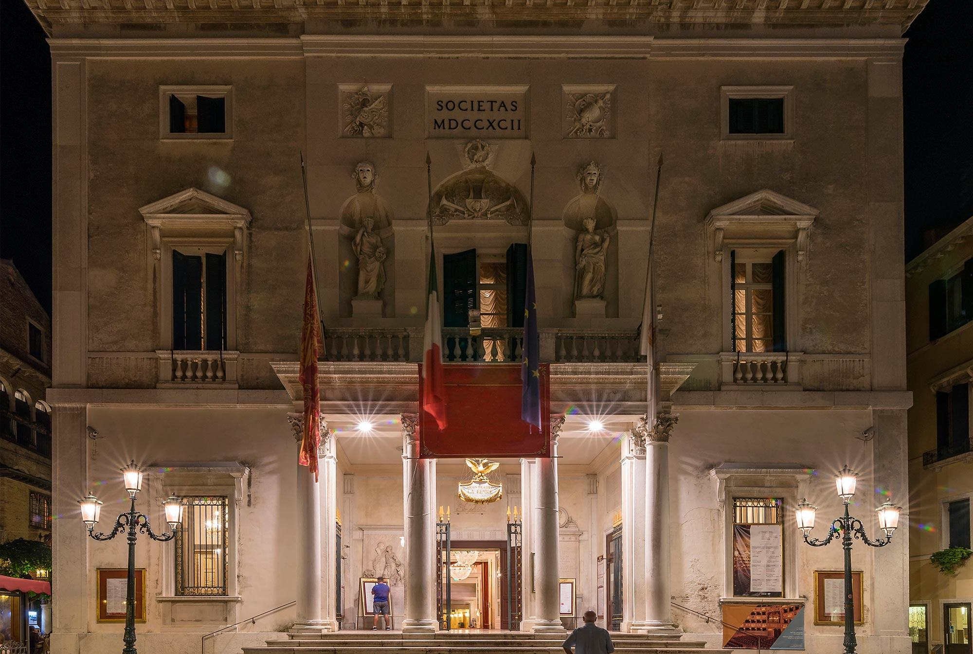 Explore-Italy-Attraction-Teatro-La-Fenice-in-Venice