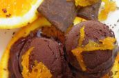 Explore-Italy-Rome-Gelato-Class-Chocolate-Orange-Ice-cream