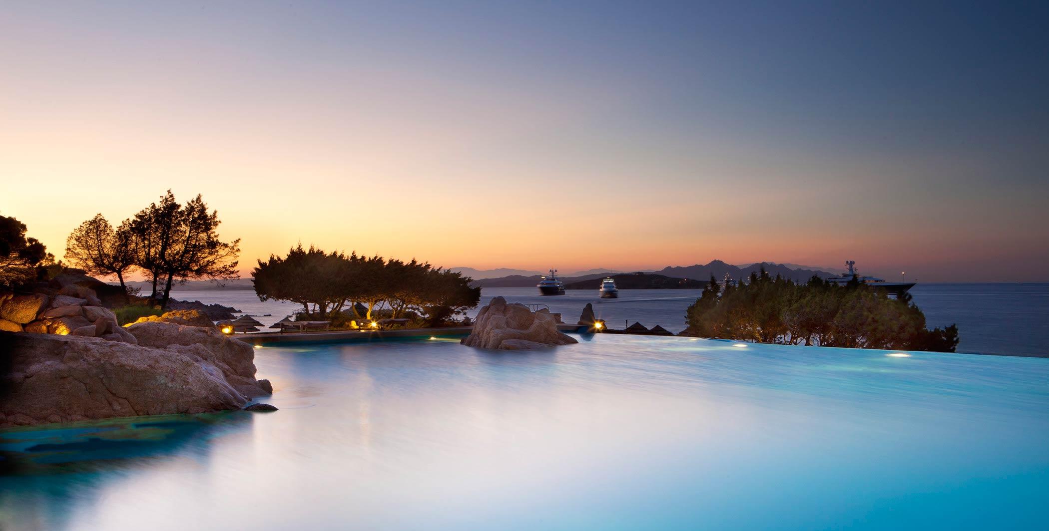Hotel-Pitrizza-Hotel-Costa-Smeralda-Italy-Swimming Pool