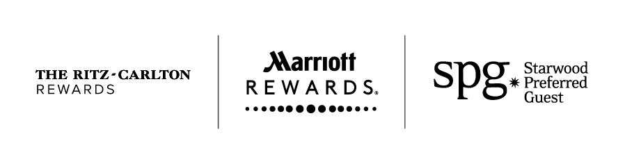 Mariott Rewards advertisement