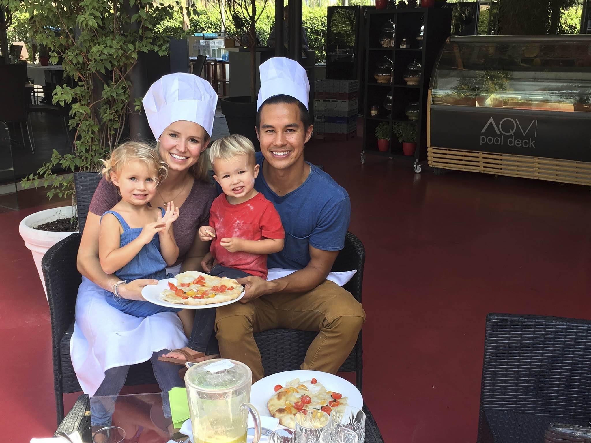 The-Bucket-List-Family-Rome-Pizza-Workshop-Sheraton-Roma
