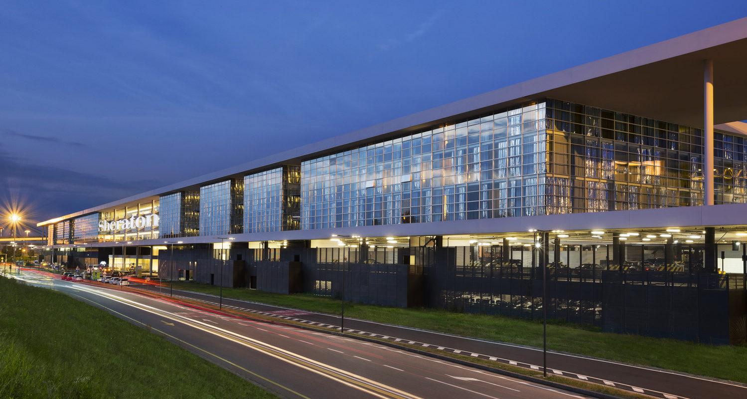 Sheraton Milan Malpensa Airport