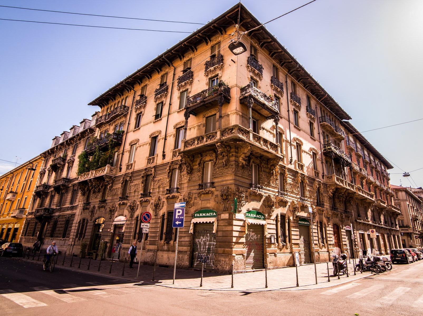 casa guazzoni