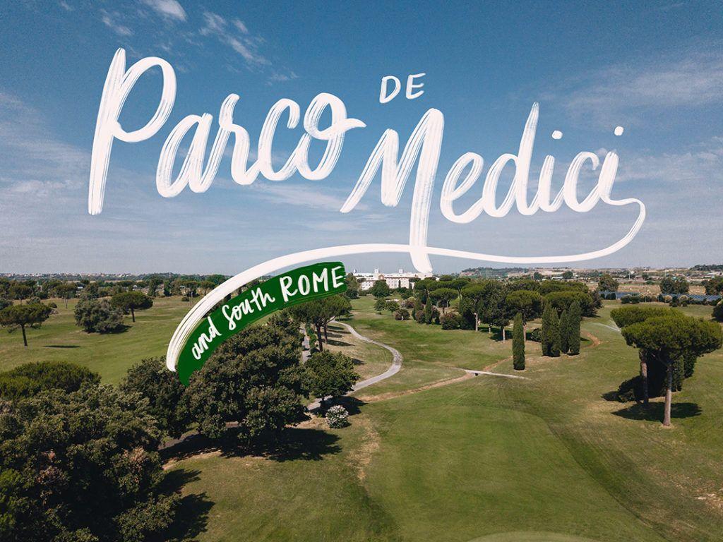 Parco De medici park