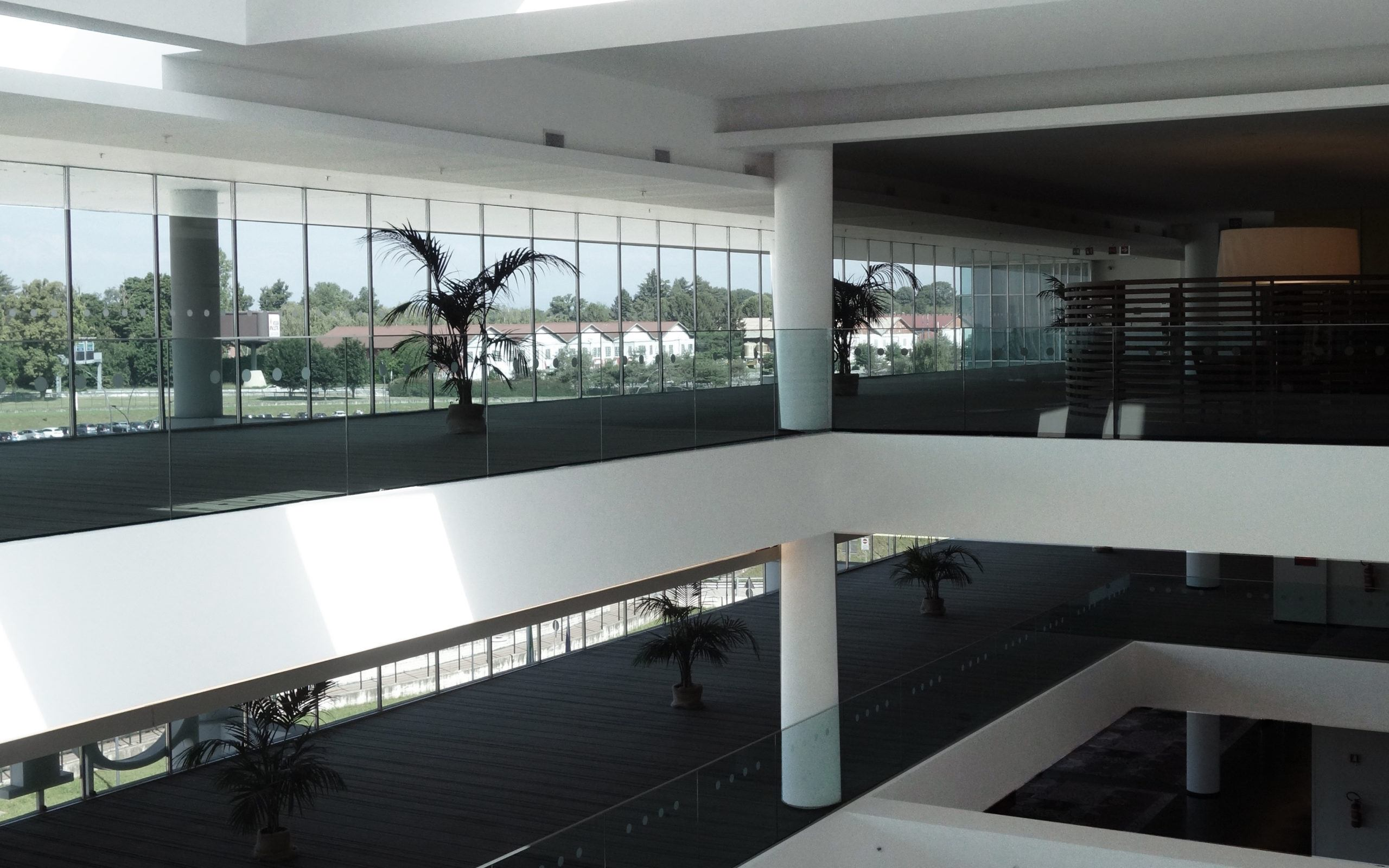 Prospective photo of Sheraton Milan Malpensa Airport