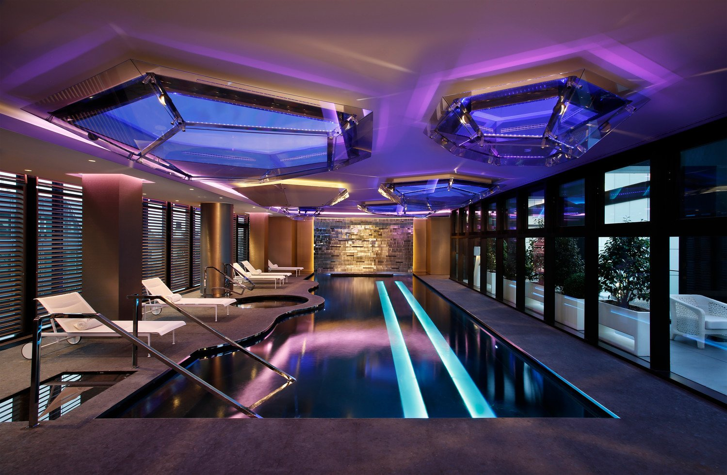 Shiseido Spa Milan Excelsior Hotel Gallia